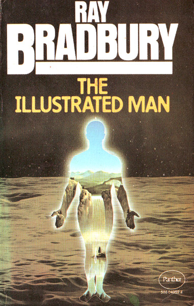 Peter Goodfellow The Illustrated Man